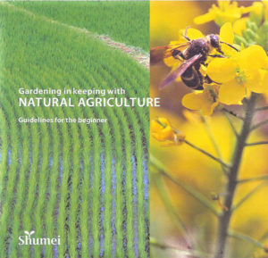 Natural Agriculture Gardeing guide